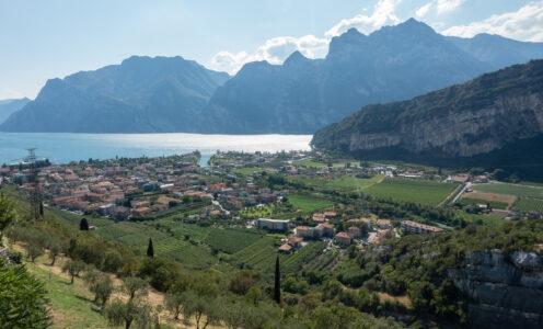 3. Tag: Brixen nach Malcesine (Lago di Garda)