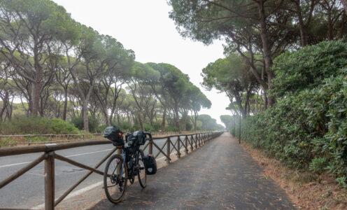 9. Tag: Follonica nach Talamone